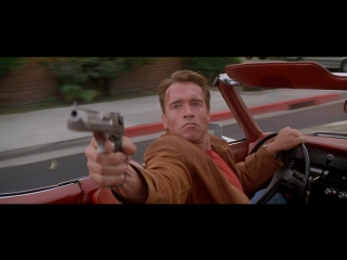 Последний киногерой / Last Action Hero (1993) BDRip 720p [vk.com/Feokino]
