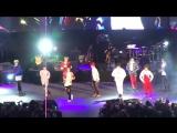 [fancam] 170429 NCT 127 - Good Thing @ Korea Times Music Festival in LA