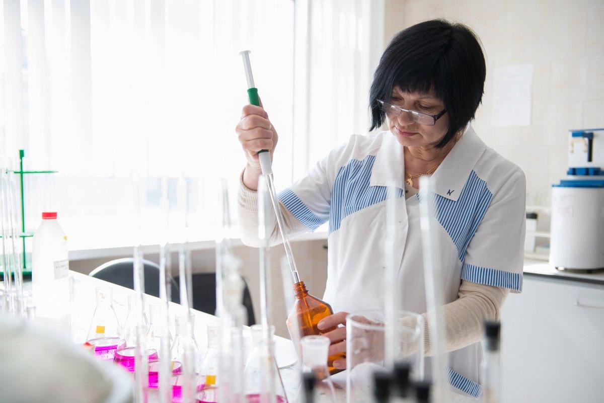 Ветеринарная служба Ростовской области создает сеть аккредитованных ветеринарных лабораторий