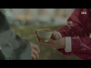 КЛИП Лунные влюблённые - Алые сердца Корё Месть Ван Со