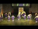 2014-03-31_РЖД зажигает звёзды - Хип-хоп команда UNLIM - Миньоны