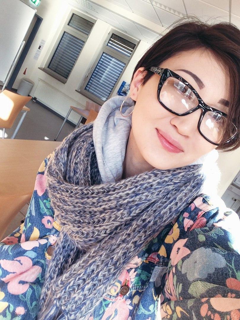Зарина Назарбаева - фото №7