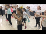 Репетиция 1 Марта 2017 гр. Фокси