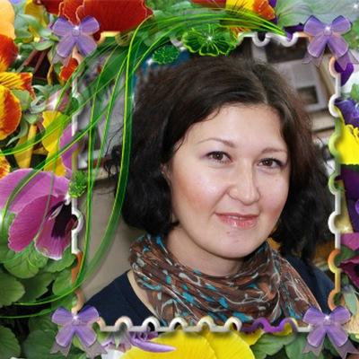 Лейсан Абсалямова
