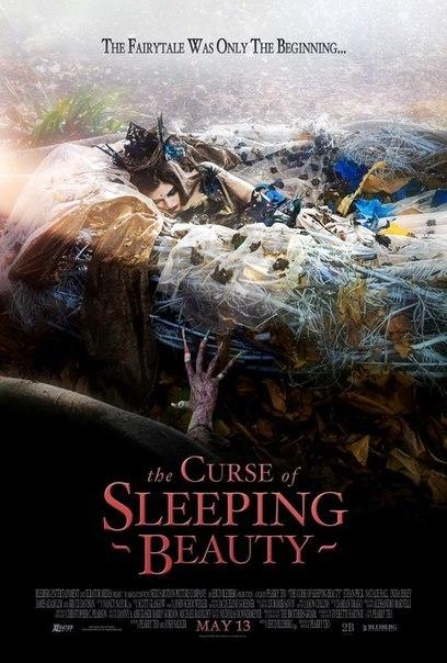 Проклятие Спящей красавицы (2016)