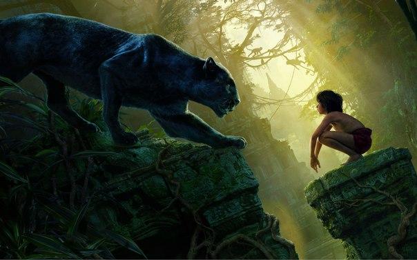 Невероятно красивые фильмы-сказки, от которых невероятно сложно оторваться.