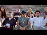 новый клип Sak Noel  Salvi ft. Sean Paul - Trumpets (Official Video)