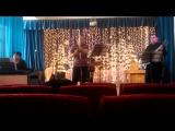 Репетиция Cover Би-2 - Вечная призрачная