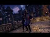 Трейлер дополнения Dark Brotherhood для The Elder Scrolls Online.