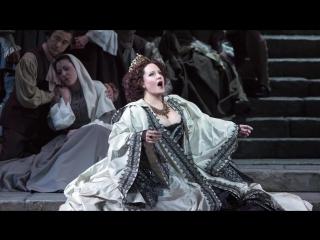 Idomeneo at the Metropolitan Opera