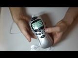 Импульсный массажёр_тренажёр health herald с Алиэкспресс краткий обзор