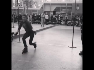 Maëliss Conan, прыжок на 115 см