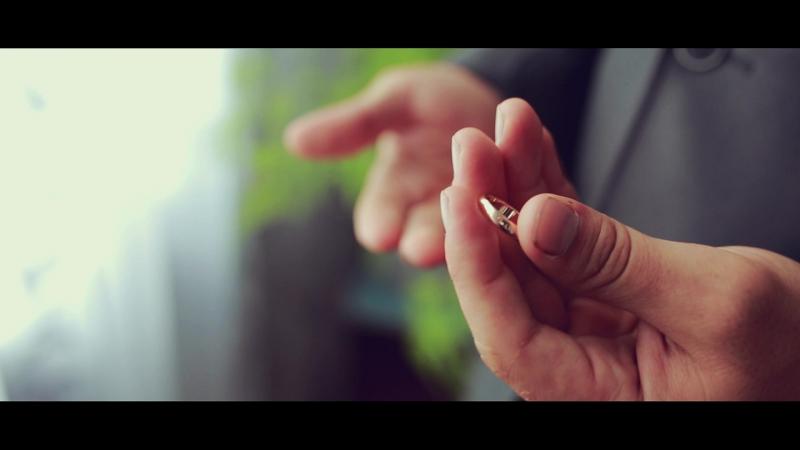 13.08.2016г. Наш свадебный клип... Свадьба Жарких)
