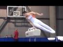 Спортивная гимнастика - чемпионы