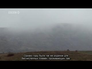 О России по английски с русскими субтитрами. Гуляем по стране и учим английский.
