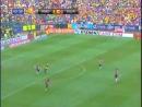 AMERICA vs Chivas Apertura 2010 2t