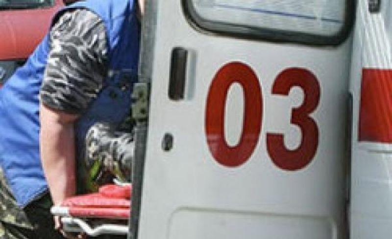 На выезде из Кардоникской сбили пешехода