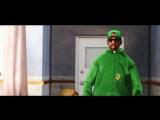 Young Maylay aka CJ - Grove Street Rap - GTA San Andreas