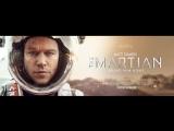 The  Martian  Soundtrack.