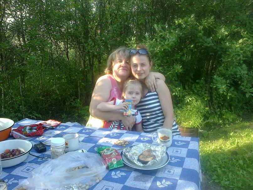Валентина Иванова | Вышний Волочек