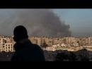 Rusko informuje zahraniční vojenského atašé na gumoperacii v Aleppu