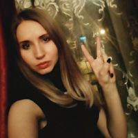 Катерина Евдокимова-Налатова