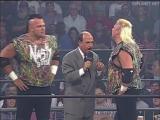 Nasty Boys promo, WCW Monday Nitro 19.08.1996