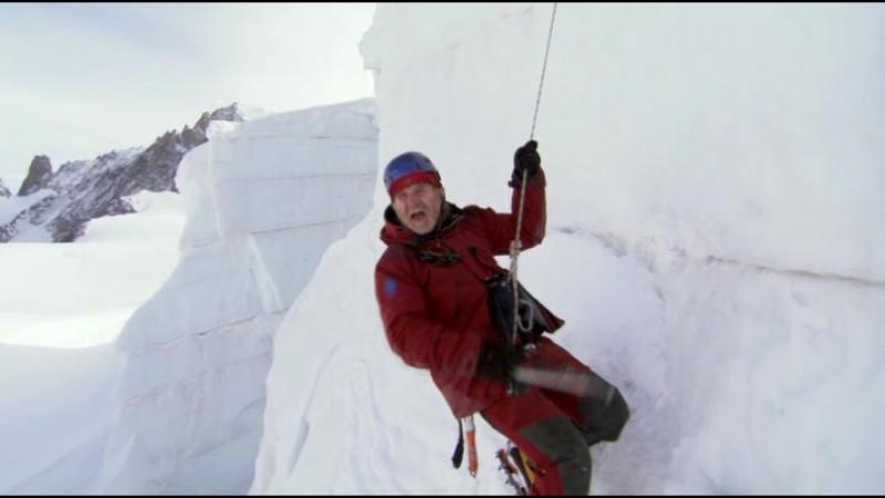 3. BBC Земля. Мощь планеты. Лед.
