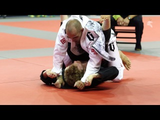 BJJ US Open 2016: Tanner Rice 40 points win
