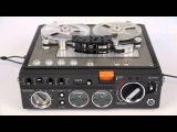 Sony TC 510 2 Playback Test