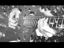 Lettre à France guitar cover instrumental - Michel Polnareff HD