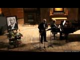 Torriani Divertismento for bassoon and piano (V. Popov, R. Ostrovsky)