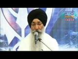 Ardas Suni Daatar Prabh by Bhai Harjinder Singh Ji Srinagar Wale 25 may 2013 kalkaji {MUST LISTEN}