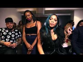 Stefflon don x Ms Banks - Uno My Style Remix (Music Video) @stefflondon @msbanks94 @itspressplayent