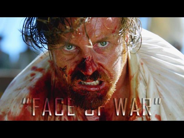 Multifandom    Face of War [TYS 3]