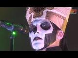 Ghost - Con clavi con dio &amp Per Aspera Ad Inferi