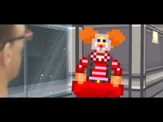 SS13 Clown
