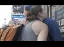 Бездомный наркоман vs бездомный отец семейства (социальный эксперимент)