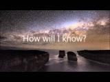 Ana Criado and Adrian&ampRaz - How Will I Know (Kandi &amp Pedersen Remix) + Lyrics
