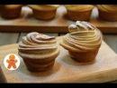 Краффины Изысканная и Очень Вкусная Выпечка ✧ Cruffins (English Subtitles)