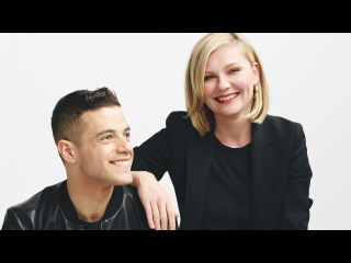 Kirsten Dunst & Rami Malek - Actors on Actors - Full Conversation