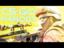 ♪ Every Frag I Take ♪ (Dragon Lore Song) - CS GO Gambling Parody in REAL LIFE by MWA