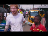 Ed Sheeran - What Do I Know (Red Nose Day Exclusive)  Red Nose Day