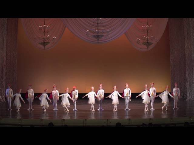 Татьяна Кулиш : отчетный концерт КГХУ 12 июня 2016 года, часть 2