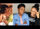 Lesbians React To Gay Scenes In Movies/TV