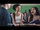 «Вы не заметили» социальный ролик против насилия в школах