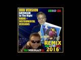 Daydream In The Night (DJ Nikolay-D &amp Saro DJ Italo Electro-Disco Remix 2016)