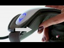 Массажер для глаз Eyeloop - CASADA - (English Version)
