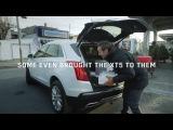 2017 Cadillac XT5  The Instagram Test Drive