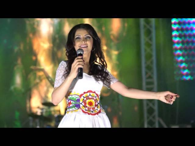 Sadriddin Ghezaal Enayat Tajikistan Concert 2016 part 2 ( Ghezaal Song khanda )Гизол Иноят